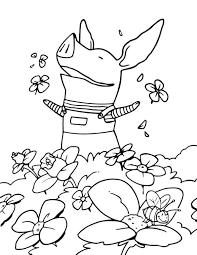 16 coloring pages preschoolers images coloring
