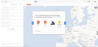 Google Map Of The World by Google Lat Long Eight Steps Closer To Mapping The World With
