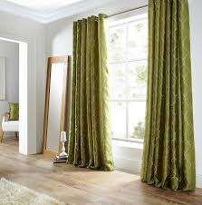 Neon Green Curtains by Curtains Ready Made Curtains Ashley Wilde Wonderful Lime Green