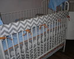 crib rail cover etsy