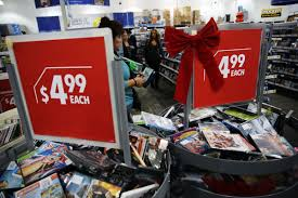 best thanksgiving day deals black friday shopping madness begins on thursday in baltimore and