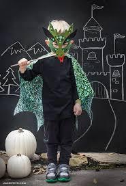 Dragon Halloween Costumes Homemade Halloween Costume Sew Dragon Mask Dragon Mask