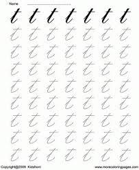 17 best handwriting images on pinterest cursive letters cursive