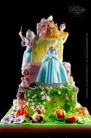 cinderella cake where is her glass slipper cake decorating