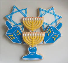 hanukkah cookies hanukkah archives bakers and artists the daily gourmet food