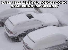 Driving In Snow Meme - collection of funny driving quotes and car memes shearcomfort