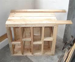faire un meuble de cuisine finaliser la fabrication d un meuble en bois bois com