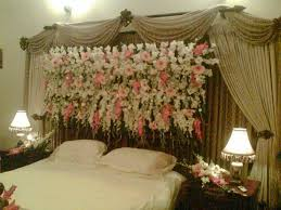 First Nite Room Decorations Different Types For Decorated Beds For Low Cost Kerala Tour