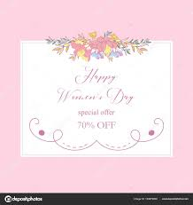 s day sale womans day collection sale banners sale discount 8 march happy