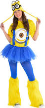 scary halloween masks party city women u0027s minion costume accessories party city