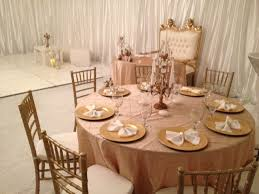 wedding furniture rental gold furniture rental for wedding shoots props los
