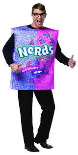 candy costumes rasta imposta nerds box pink purple one size clothing