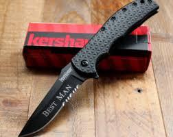 Monogrammed Pocket Knife Folding Knife Etsy