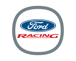 logo ford vector built ford tough logo vector image 192