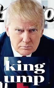 Meme King - king ump donald trump know your meme