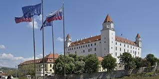 Council Of European Union History History Of Slovakia S Eu Membership Slovak Presidency Of The