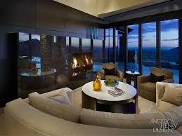 contemporary home interior amazing contemporary desert home interior design by henry