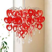 Red Ceiling Lights by 42 Best Heart Shaped Lighting Images On Pinterest Heart Shapes