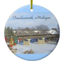 frankenmuth ornaments keepsake ornaments zazzle
