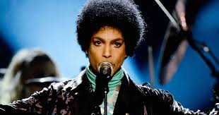 Prince And Vanity 6 Prince Pays Tribute To Vanity His Former Protégé At A Solo