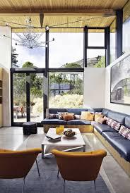 modern and rustic stinson beach house by wa design home design