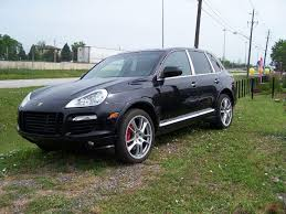 porsche cayenne 2008 turbo 2008 porsche cayenne awd turbo 4dr suv in buffalo ny peninsula