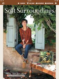 soft surroundings icatalog
