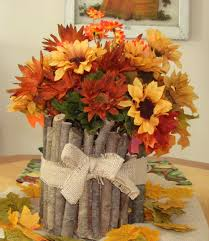 Fall Table Arrangements 100 Fall Flower Centerpieces Decorate For Fall With Harvest