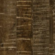 Chestnut Hickory Laminate Flooring Distressed Chestnut Sample Laminate Flooring Designer Floor Planks