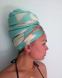 luella wears t u0026h big bird pareo as head scarf tallulah u0026 hope