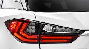 lexus suv 2016 sport 2016 lexus rx 350 f sport tail light hd wallpaper 34
