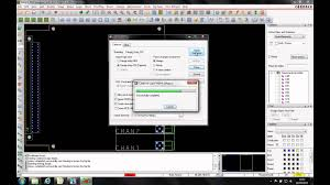 orcad how to use rooms for placement cadence orcad tutorial