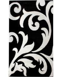 Damask Rugs Wonderful Design Ideas Black And White Damask Rug Unique Amazing