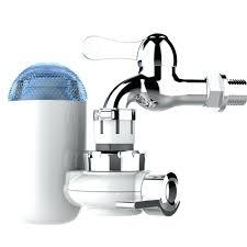 Pur Horizontal Faucet Mount Pur Water Filter On Faucet Ispring Ga1 Orb Water Filter Purifier