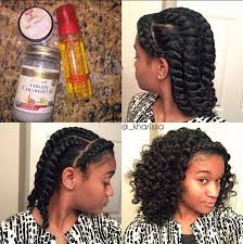 272 best half up half down with braids images on pinterest best 25 natural twist out ideas on pinterest natural hair twist