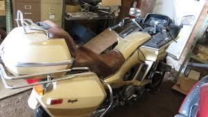 1983 yamaha venture motorcycles for sale