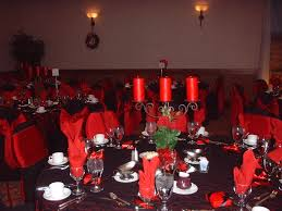banquet decorating ideas for tables christmas banquet table centerpieces wedding centerpiece ideas on a
