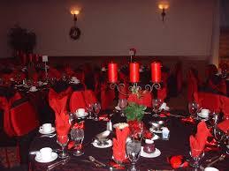 decoration cozy picture of christmas table decoration design