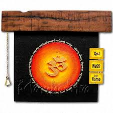 gifts for house warming buy rustic om art ideal gift for housewarming ceremony online in