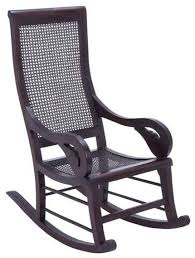 Unfinished Wood Rocking Chair Wooden Rocking Chairs Interior Design