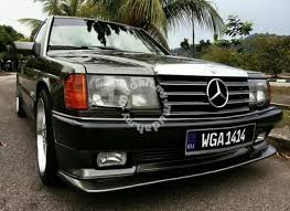 mercedes 190e amg for sale bodykit mercedes 190e amg car accessories parts for sale