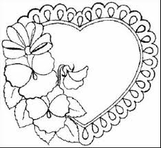 tropical coloring pages flower coloring sheets coloring234