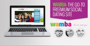 The Go To Freemium Social Dating Site