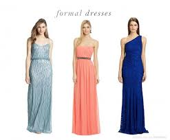 formal dresses to wear to a wedding best 25 formal dresses for weddings ideas on dresses