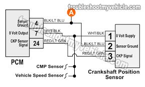 1993 1995 crank sensor wiring diagram jeep 4 0l