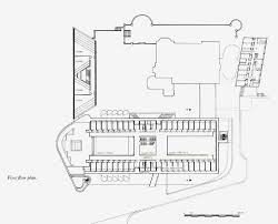 Drug Rehabilitation Center Floor Plan Specter Of St Peter U0027s Seminary Sometimes Interesting