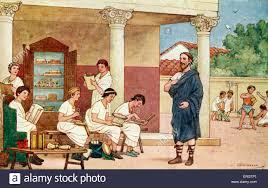 the roman empire a romans toga togas pupil pupils