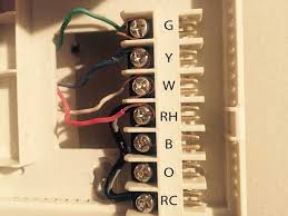 smarthome forum help installing a 2441th with four wires