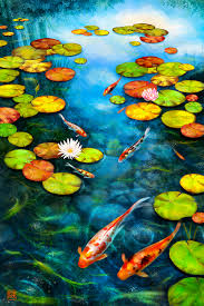 koi ponds can be designed specifically to promote health and growth of the nishikigoi or anese ornamental carp description from imgarcade com