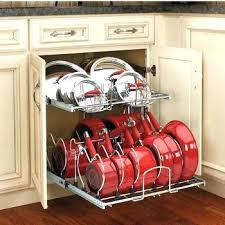 Kitchen Cabinet Slide Out Organizers Kitchen Cabinet Pull Out Shelves Or Wood Pull Out Drawer 15